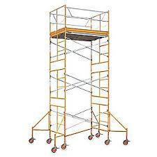 Scaffold, 25' Stationary Add On