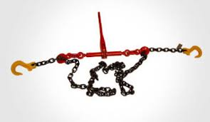 Chains & Binders (2)- Tiedown