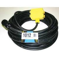 70' Power String Cable w/boxes