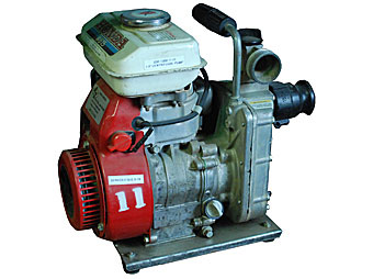 "Centrifugal Pump 1.5"" Gas"