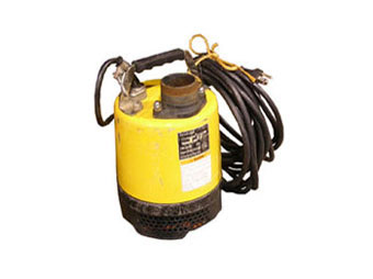 """Submersible Pump 2"""" Electric"""