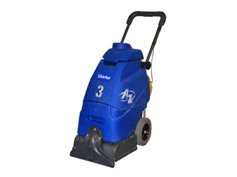 Carpet Cleaner, Heavy Duty 12""