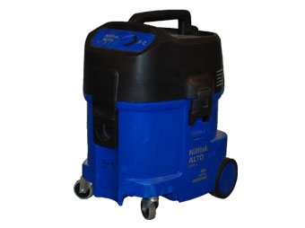 Shop Vacuum, Wet/Dry 12 gallon