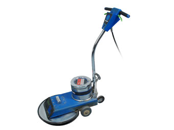 "Floor Machine, 20"" Hi Speed"