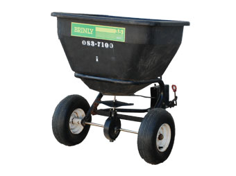 Towable Broadcast Spreader