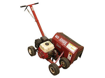Edger Trencher, Heavy Duty