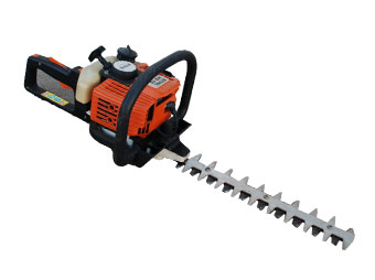 "Hedge Trimmer, 24"" Gas"