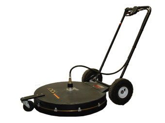"28"" Hydro Scrubber Attachment"