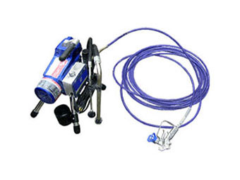 Airless Paint Sprayer .33gpm