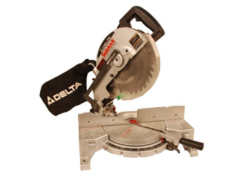Miter Saw, Compound 8-10""