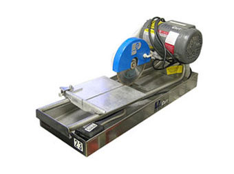 "Tile Saw, Ceramic 18"" Max Cut Wet"