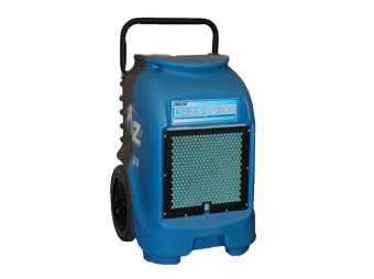 13 Gal. Dehumidifier w/Pump