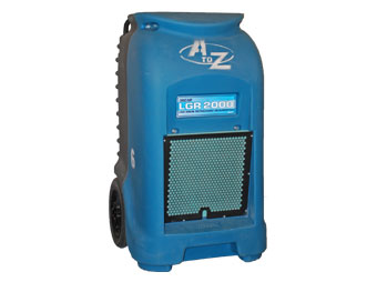28 Gal. Dehumidifier W/Pump video