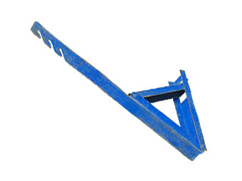 Jack, Roof Bracket Adjustable