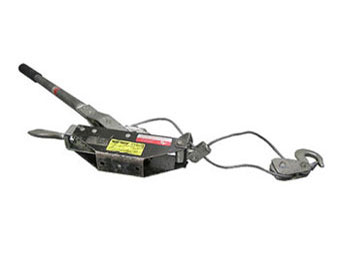 Cable Hoist 1 or 2 ton
