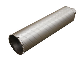 "4"" Diamond Core Bit"