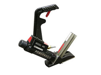 """Floor Nailer For 3/4"""" Tongue & Groove"""