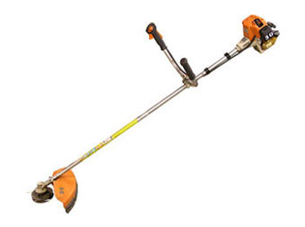 Weed Cutter, Gas Powered