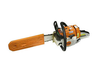 "Chainsaw, 24"" Bar Gas"