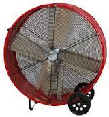 "42"" Barn Fan (Drum Style)"