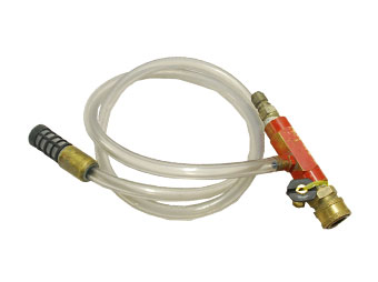 Attach, Chemical Injector